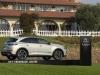 DS E-Tense - Open Italia Golf 2020