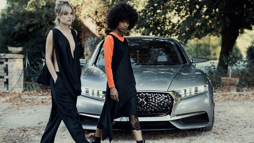 DS - Paris Fashion Week 2020