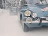 DS - Rally di Monte Carlo
