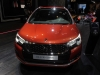 DS4 Crossback - Salone di Francoforte 2015