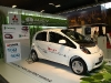 Eletric stand Motorshow Bologna 2010