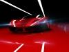 Erede Ferrari LaFerrari render