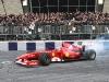 Esibizione Ferrari - Motor Show di Bologna 2012
