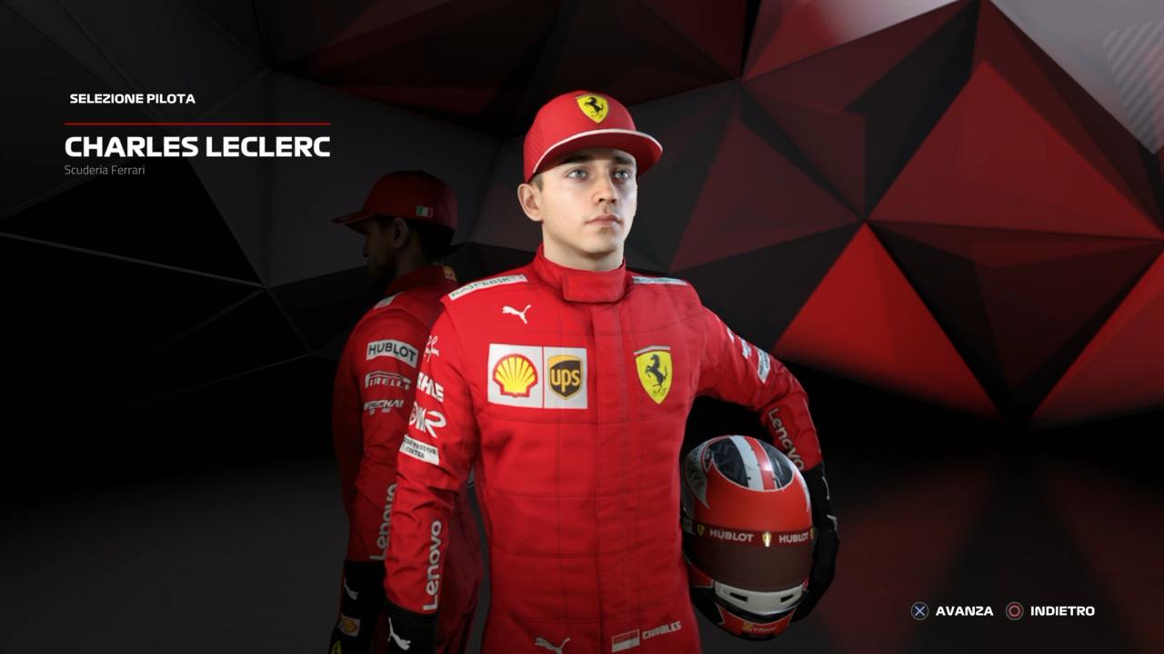 F1 2019 - Recensione