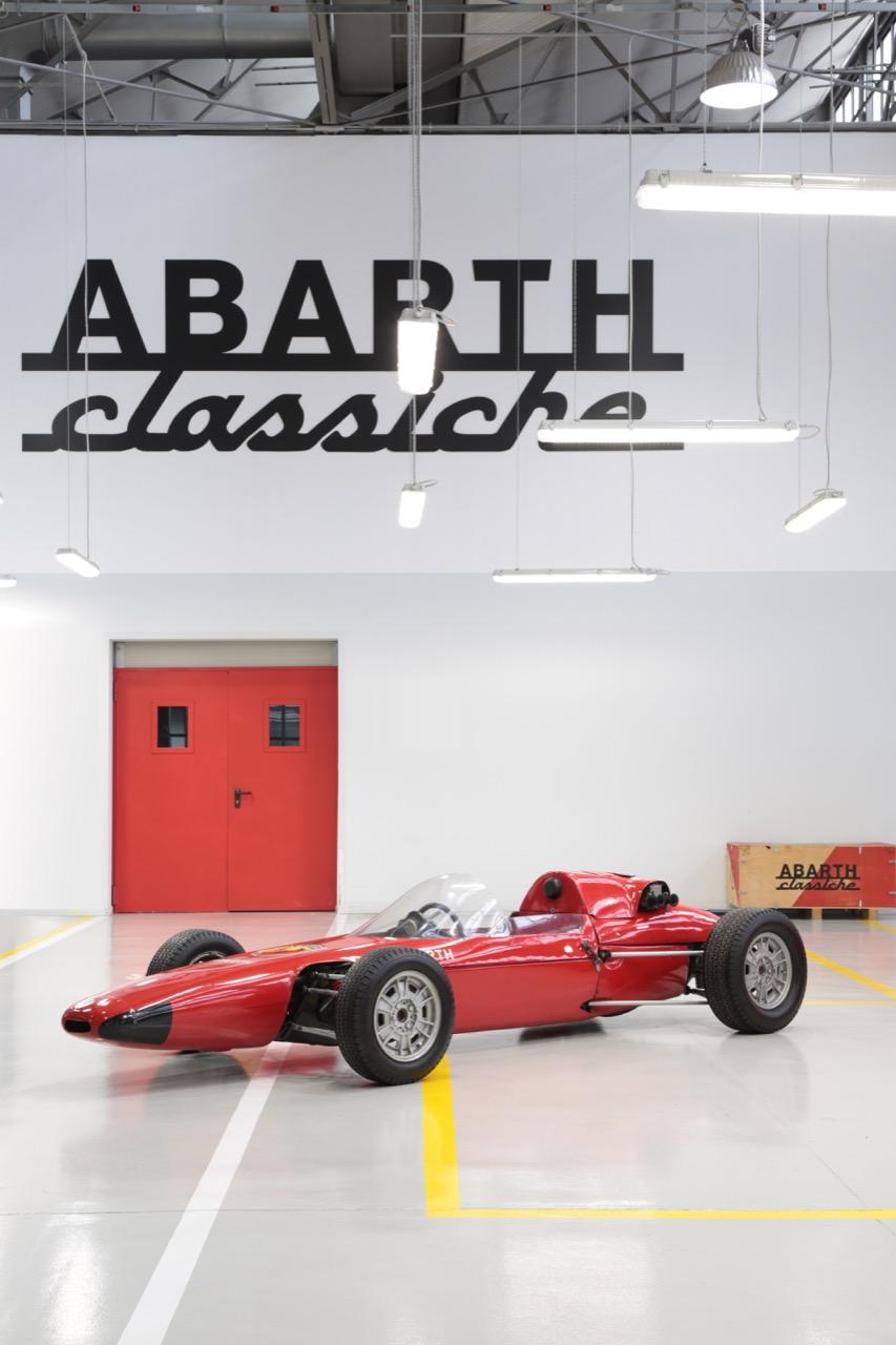 FCA Heritage - Salon Retromobile 2019