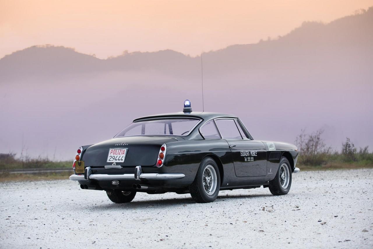 Ferrari 250 GTE 2+2 Polizia