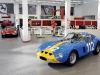 Ferrari 250 GTO - la lady blu