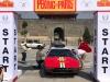 Ferrari 308 GT4 Rossocorsa - Pechino-Parigi 2019