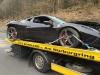 Ferrari 458 Italia - crowdfunding