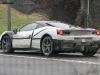 Ferrari 458 M - foto spia (gennaio 2015)