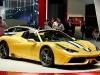 Ferrari 458 Speciale A - Salone di Parigi 2014
