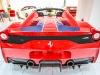 Ferrari 458 Speciale A usata