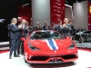 Ferrari 458 Speciale - Salone di Francoforte 2013