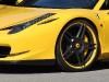 Ferrari 458 Spider by Novitec Rosso