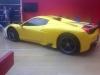 Ferrari 458 Spider Speciale - Immagini web