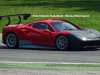 Ferrari 488 Challenge (test a Monza)