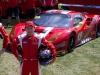 Ferrari 488 GT3 - foto del debutto in Australia