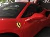 Ferrari 488 Pista - Parco Valentino 2018