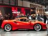 Ferrari 488 Pista - Salone di Ginevra 2018