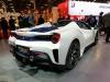 Ferrari 488 Pista Spider - Salone di Parigi 2018