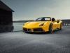 Ferrari 488 Spider by Novitec Rosso