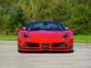 Ferrari 488 Spider N-Largo by Novitec Rosso