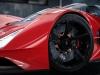 Ferrari Aliante Barchetta - Rendering