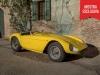 Ferrari - barchette ad Auto e Moto d'Epoca 2019