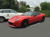 Ferrari California T Vettel Edition