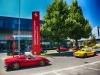 Ferrari Dino - 50 anni