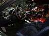 Ferrari F12 berlinetta Alluminio e Interni - Salone di Ginevra 2012