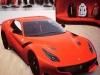 Ferrari F12 GTO - ipotetico design