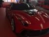 Ferrari F12 TRS prime immagini