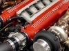 Ferrari F12 V12 biturbo - tuning