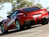 Ferrari F12berlinetta nuove immagini
