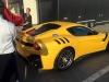 Ferrari F12tdf - altre foto della esclusiva supercar di Maranello