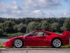 Ferrari F40 - Nigel Mansell