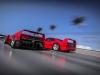 Ferrari F40 Tribute - Rendering by Samir Sadikhov