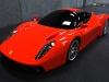 Ferrari F70 render