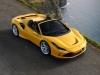 Ferrari F8 Spider - Foto ufficiali