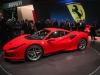 Ferrari F8 Tributo Foto Live - Salone di Ginevra 2019