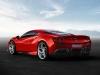 Ferrari F8 Tributo - Foto ufficiali