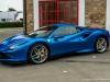 Ferrari F8 Tributo - Prova su strada