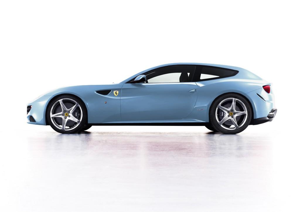 Ferrari FF 2011 - 12/15