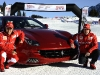 Ferrari FF - Fernando Alonso e Felipe Massa