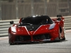 Ferrari FXX K - la bellezza delle prestazioni