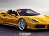 Ferrari GTB Spider X-Tomi Design