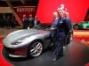 Ferrari GTC4 Lusso T - Salone di Parigi 2016
