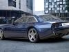 Ferrari GTC4Lusso by Ares Design