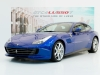 Ferrari GTC4Lusso T - Anteprima in Giappone